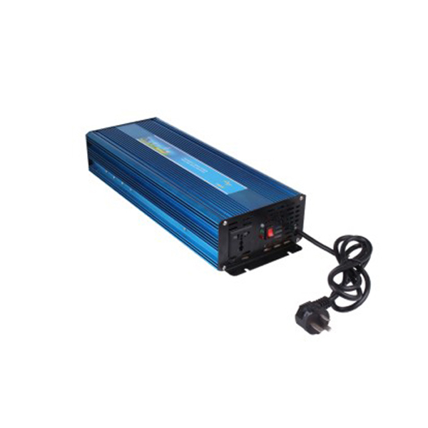 1000C Pure Sine Wave Inverters With Changer