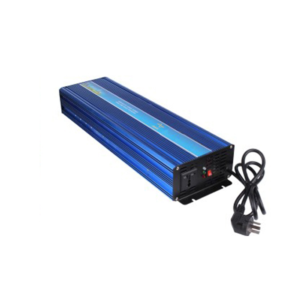 2000C Pure Sine Wave Inverters With Changer