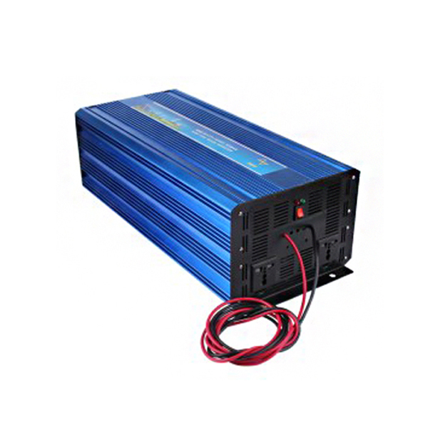 6000C Pure Sine Wave Inverters With Changer