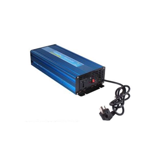 600C Pure Sine Wave Inverters With Changer