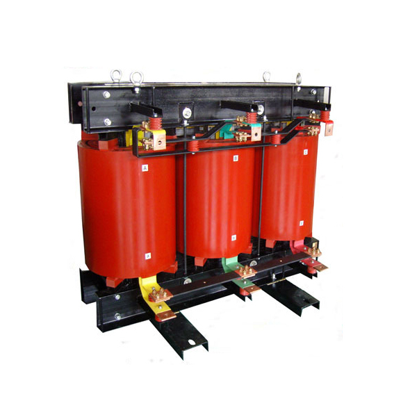 SC(B)9 resin insulated distribution transformers