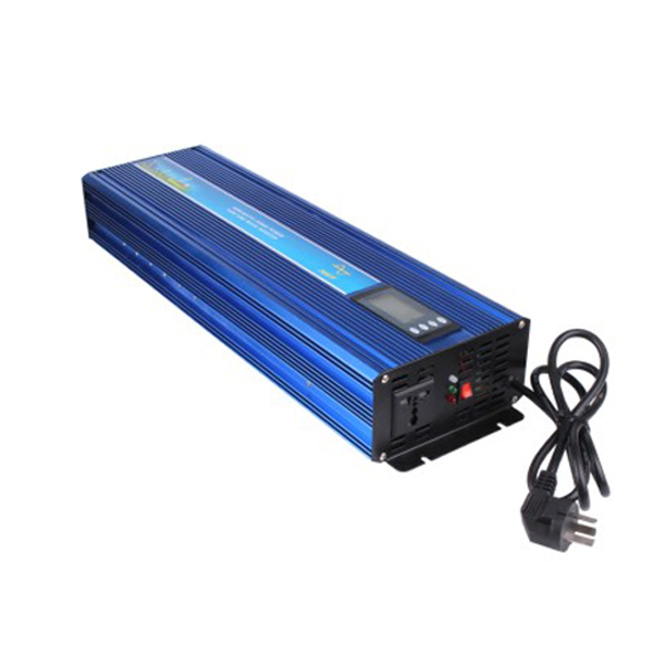 City Electricity Complementary Power Inverter 1500H