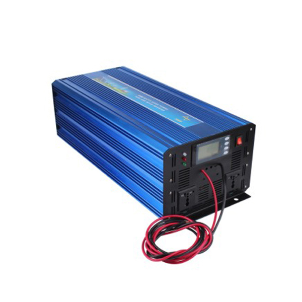 City Electricity Complementary Power Inverter 4000H