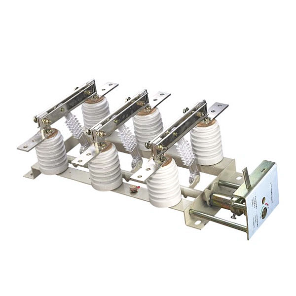GN19-12 indoor high voltage disconnect switch