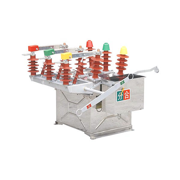 ZW8-12/C intelligent outdoor high-voltage vacuum circuit breaker