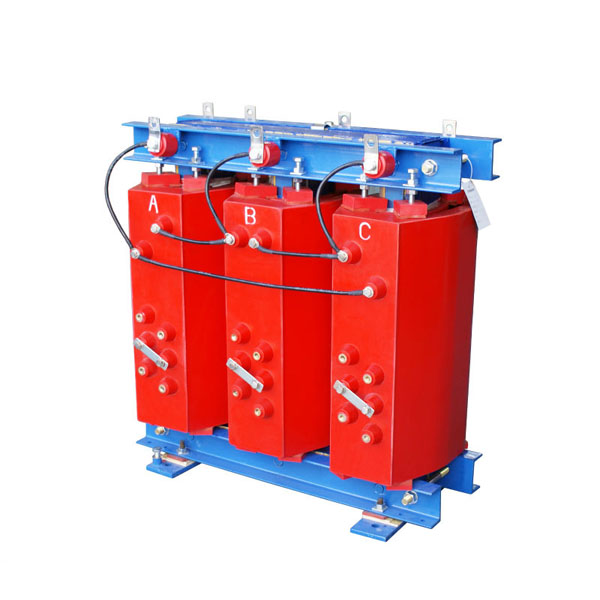 Dry type resin insulated SC(B)10 distribution transformers
