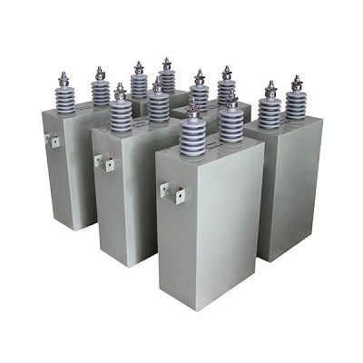 BAM three phases High voltage Power Capacitor