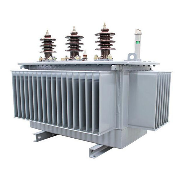 S11 S11M 10KV oil high voltage transformer