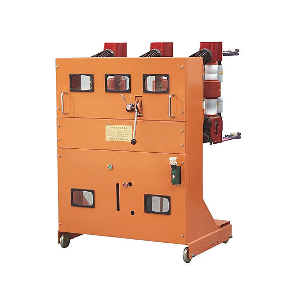 ZN23-40.5 handcart type indoor vacuum circuit breaker
