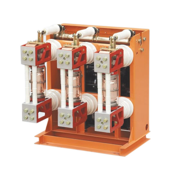 ZN28G side mounted indoor vacuum circuit breaker